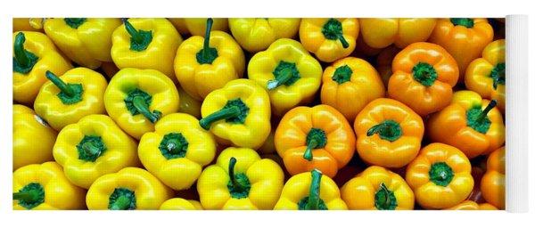 Pepper A Plenty Yoga Mat