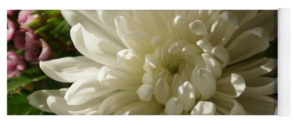 Petals Profusion Yoga Mat