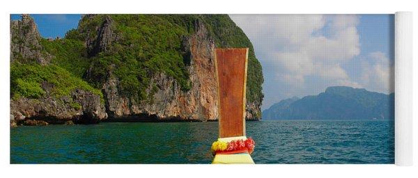 Phi Phi Leh Yoga Mat