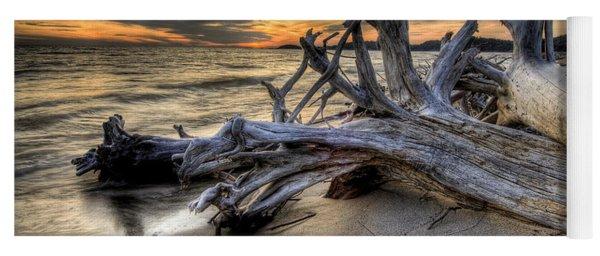 Pic Driftwood Yoga Mat