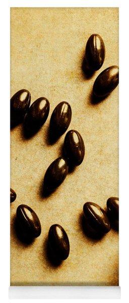 Pills And Spills Yoga Mat