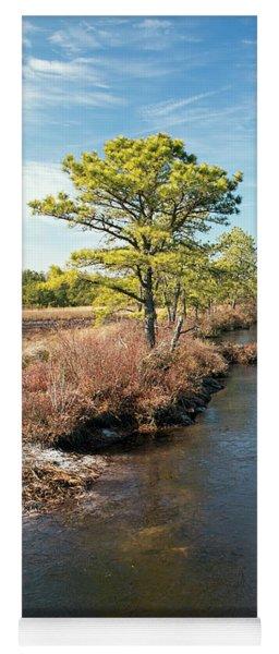 Pinelands Water Way Yoga Mat