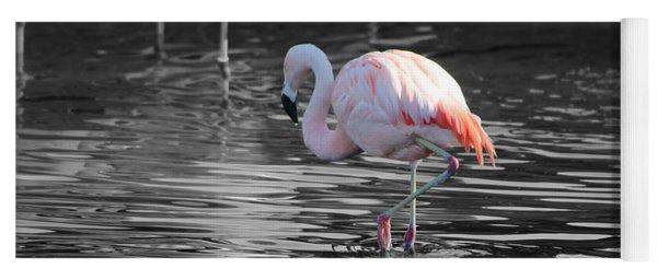 Pinky Yoga Mat