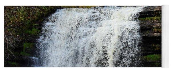 Pixley Falls 2 Yoga Mat