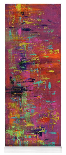 Play Of Passion Yoga Mat