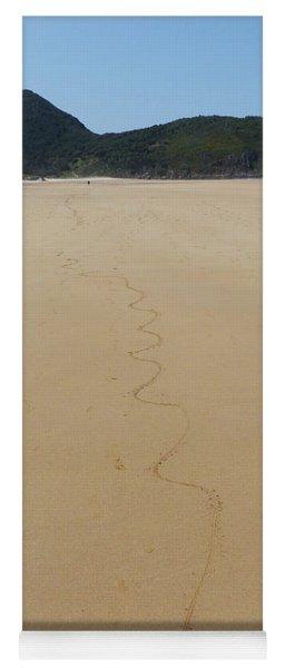 Playa De Berria - Santona Yoga Mat