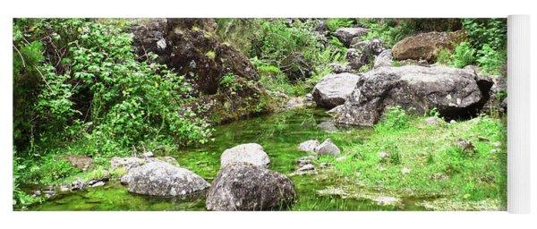 Pleasant Nature Yoga Mat