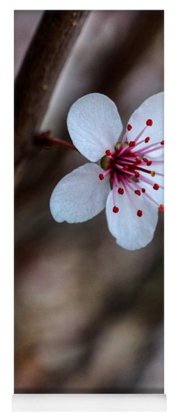 Plum Flower Yoga Mat