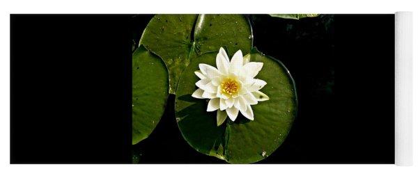 Pond Lily Yoga Mat