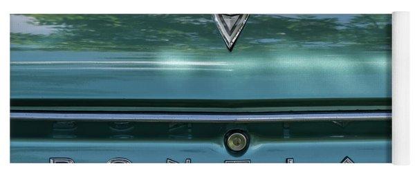Pontiac Yoga Mat