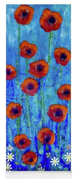 Poppy Dance Yoga Mat