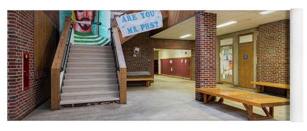 Port Washington High School 21 Yoga Mat