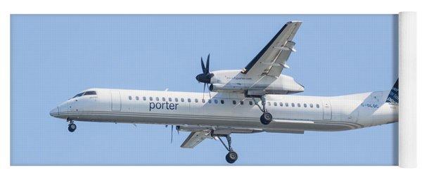 Porter Airlines Yoga Mat
