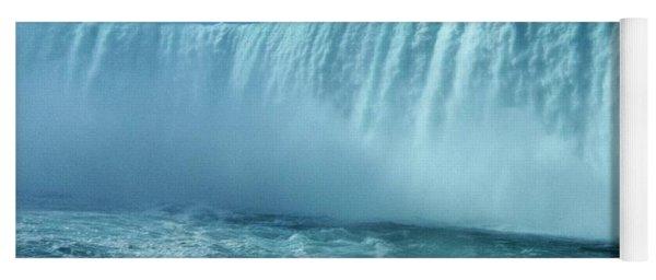 Power Of Water Yoga Mat