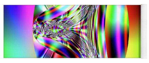 Prism Yoga Mat