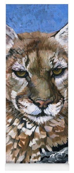 Puma - The Hunter Yoga Mat