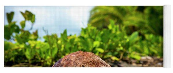 Pura Vida Beach Life Yoga Mat