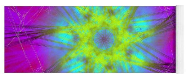 Radicanism Yoga Mat