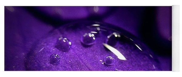 Raindrop, Prn Yoga Mat