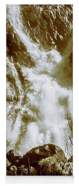 Rapid River Yoga Mat