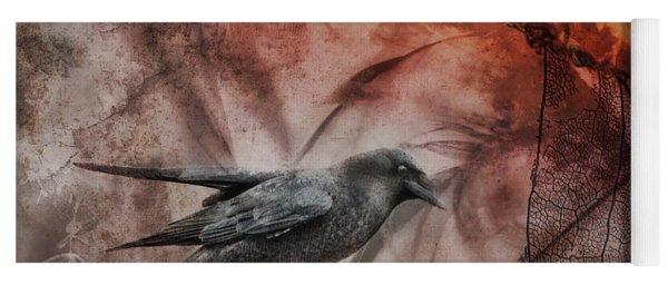 Ravens Lot Yoga Mat