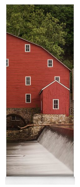 Red Mill Clinton New Jersey Yoga Mat