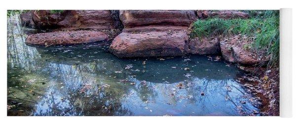 Reflection Pond 7795-101717-1 Yoga Mat