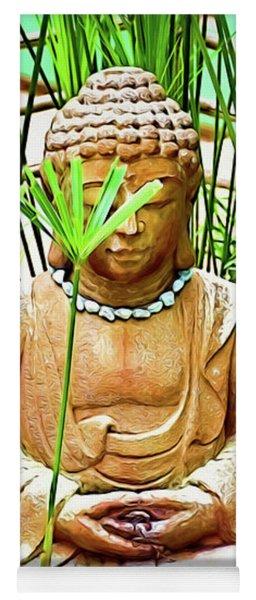 Reflection Yoga Mat