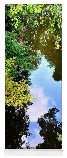 Reflections Yoga Mat