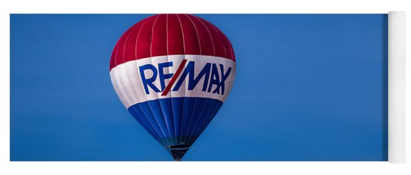 Remax Hot Air Balloon Yoga Mat