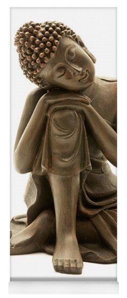 Resting Buddha Yoga Mat