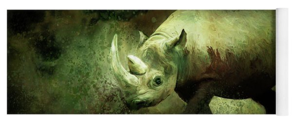 Rhino Yoga Mat