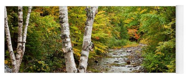 River Birch Yoga Mat