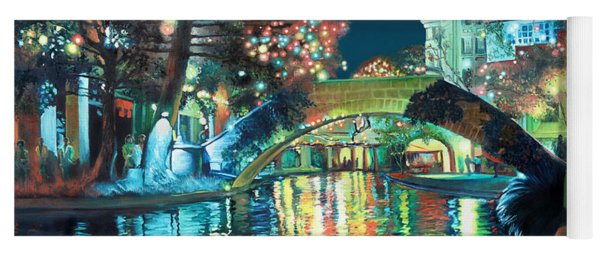 Riverwalk Yoga Mat