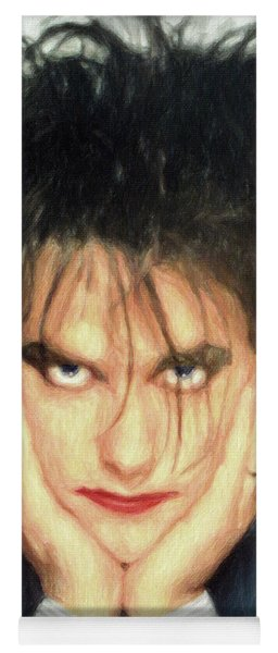 Robert Smith Yoga Mat