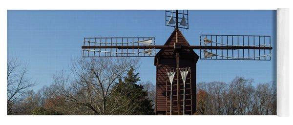Robertsons Windmill Yoga Mat