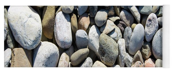 Rock Collection Yoga Mat