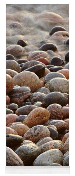 Rocks   Yoga Mat