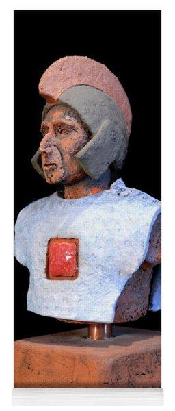Roman Legionaire - Warrior - Ancient Rome - Roemer - Romeinen - Antichi Romani - Romains - Romarere  Yoga Mat