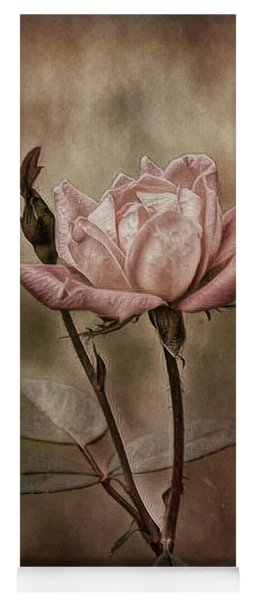 Rose 3 Yoga Mat