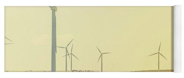 Rustic Renewables Yoga Mat