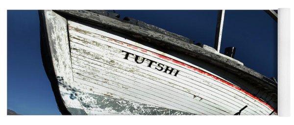 S. S. Tutshi Yoga Mat