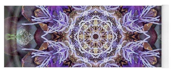 Sacred Emergence Yoga Mat