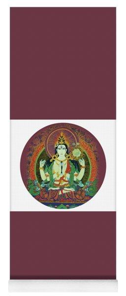Sada Shiva  Yoga Mat