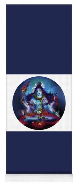 Samadhi Shiva Yoga Mat