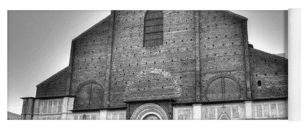 San Petronio Basilica Yoga Mat