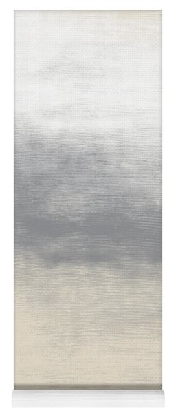 Sand Swept- Abstract Art By Linda Woods Yoga Mat