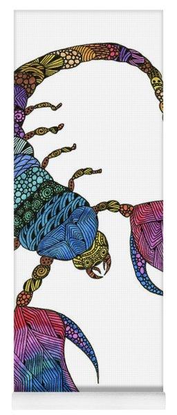 Scorpio Yoga Mat