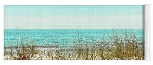 Sea Breeze Yoga Mat