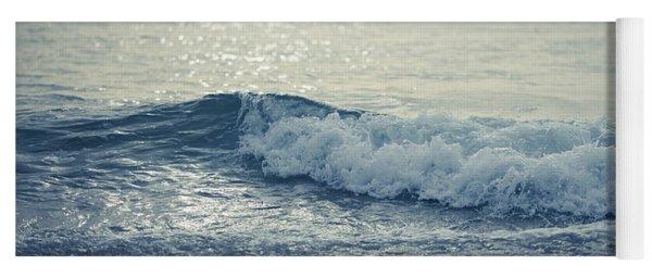 Sea Of Possibilities Yoga Mat